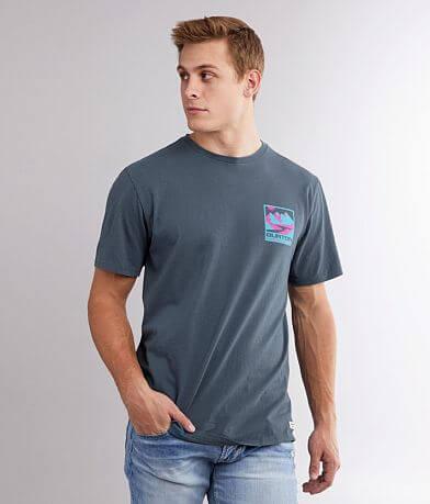 Burton Mitler Organic T-Shirt