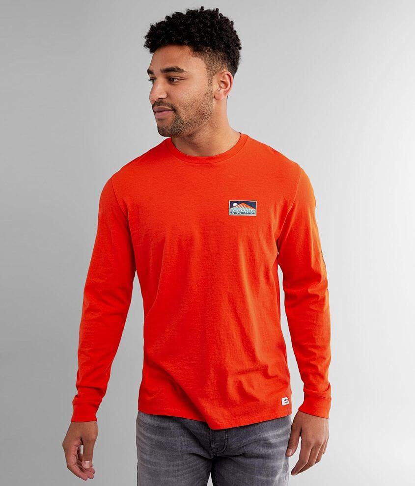 Burton Cloudspeed T-Shirt front view
