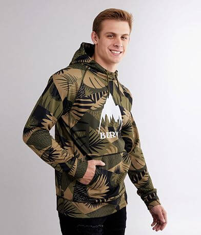 Burton Crown Hooded Sweatshirt