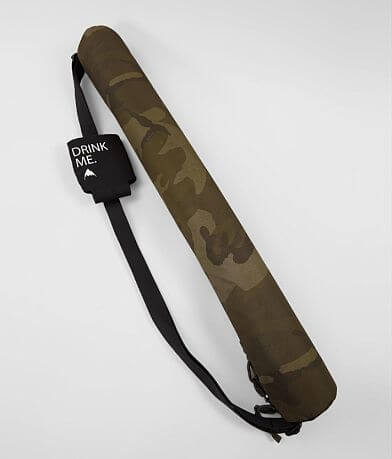 Burton Beercuda Camo Sling Can Cooler Bag