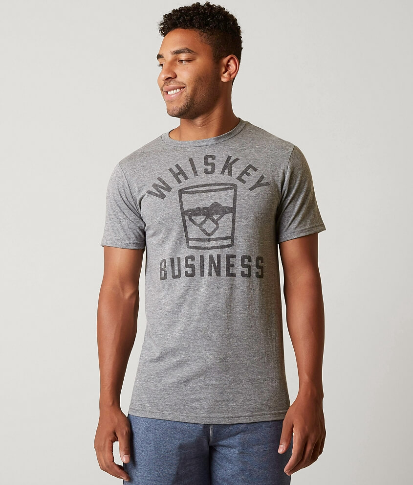 Buy Me Brunch Whiskey Business T-Shirt