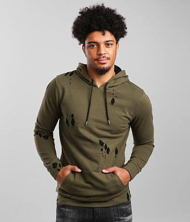 Nova Industries Destructed Sweatshirt
