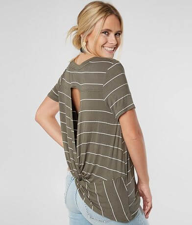 Daytrip Striped T-Shirt