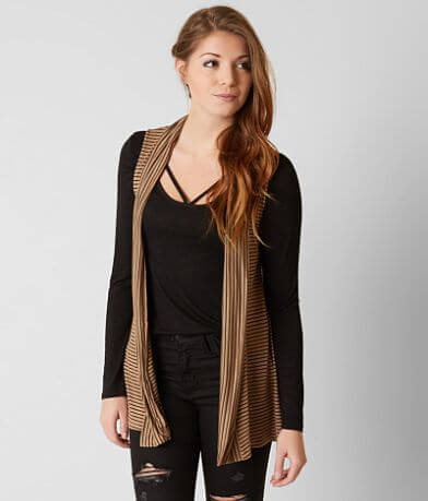 Yuni Striped Vest