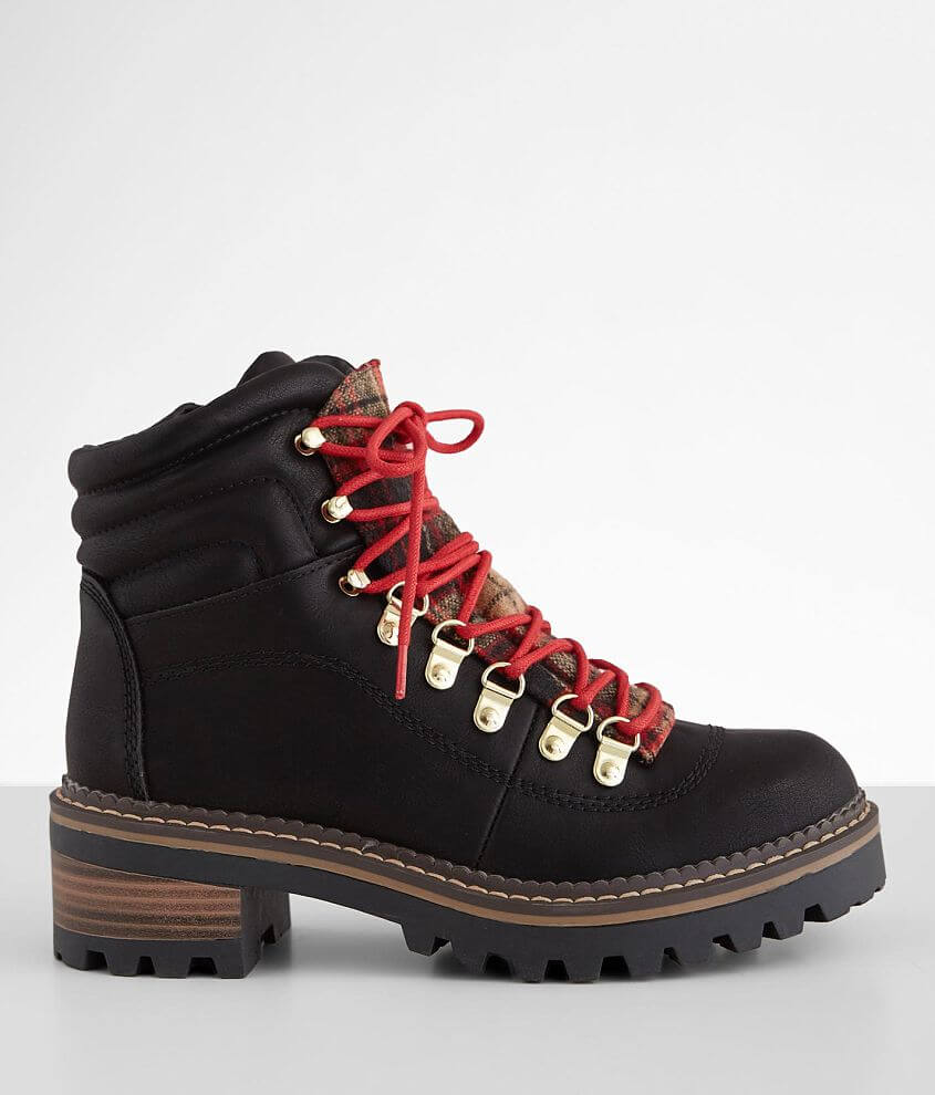 Vintage 93 Brenley Hiker Boot front view