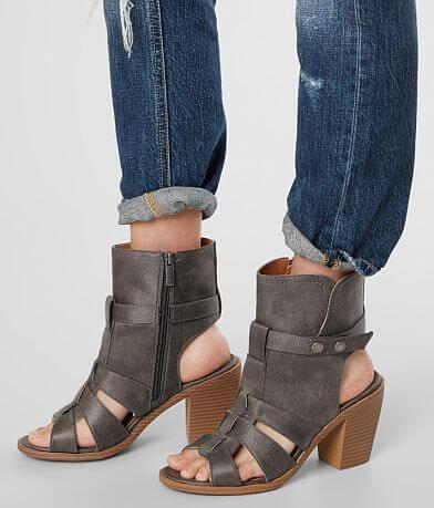 Vintage 93 Brenna Strappy Heeled Sandal