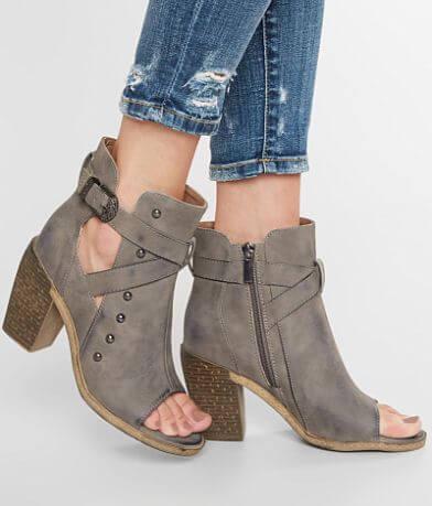 Vintage 93 Cali Heeled Sandal