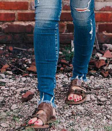 Vintage 93 Georgia Sandal