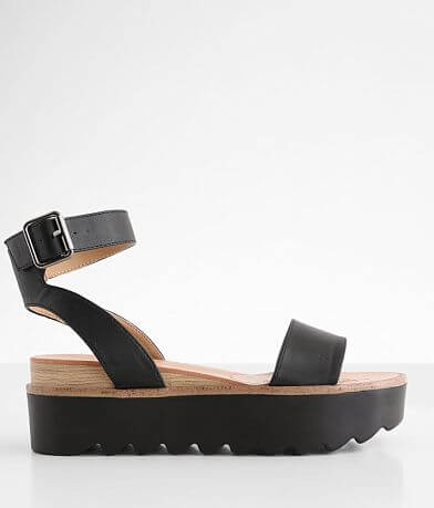 Vintage 93 Selena Flatform Sandal