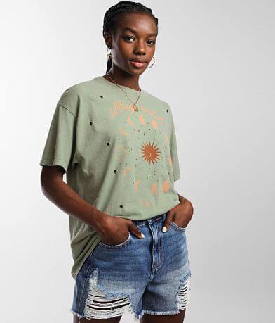 Modish Rebel Stay Wild T-Shirt