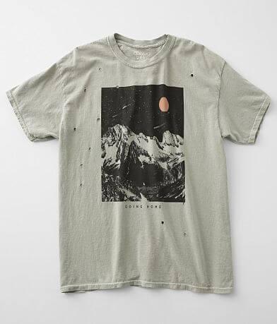 Modish Rebel Going Home T-Shirt