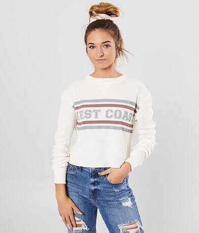 FITZ + EDDI West Coast Thermal Top
