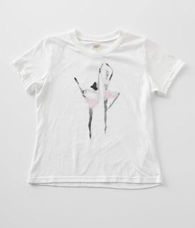 Girls - Modish Rebel Dancer T-Shirt