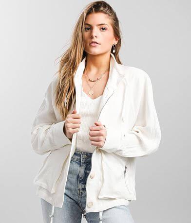 BKE Textured Twill Jacket