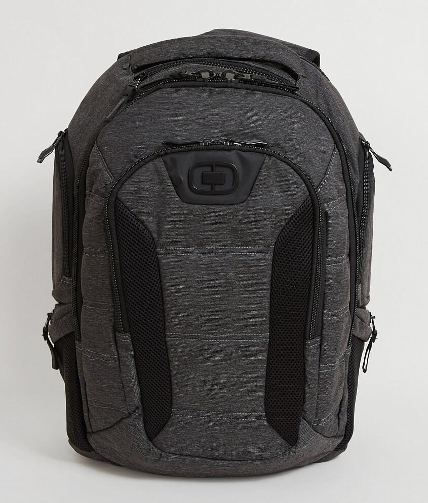OGIO Bandit Backpack - Men's Bags in Dark Static | Buckle