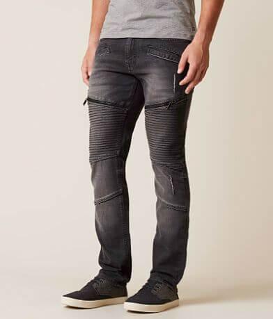 Calvin Klein Biker Stretch Jean