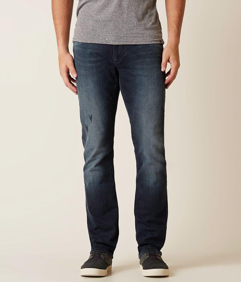 Calvin Klein Slim Stretch Jean front view