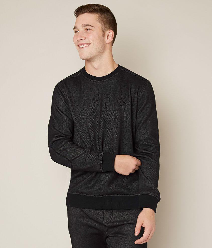 Calvin Klein CK Sweatshirt front view