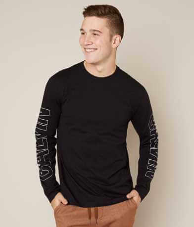 Calvin Klein Outline T-Shirt