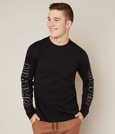 Calvin Klein Outline T-Shirt