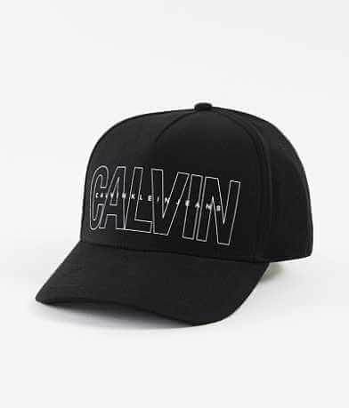 Calvin Klein Structured Hat