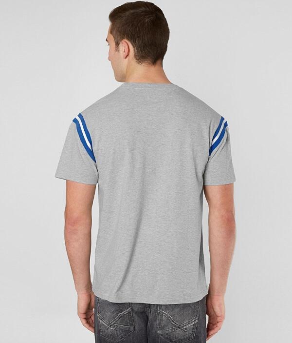Calvin Klein T Rib Tipping Shirt ZZOrwBq