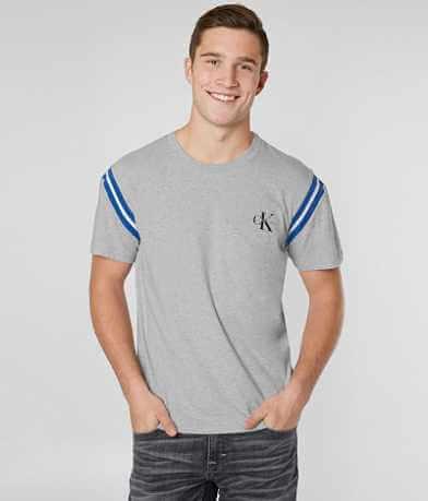 Calvin Klein Jeans Rib Tipping T-Shirt