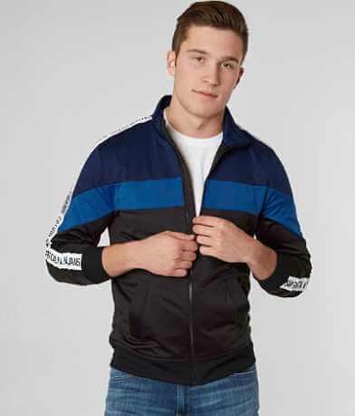 Calvin Klein Jeans Tricot Jacket
