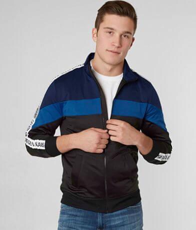 Calvin Klein Tricot Jacket