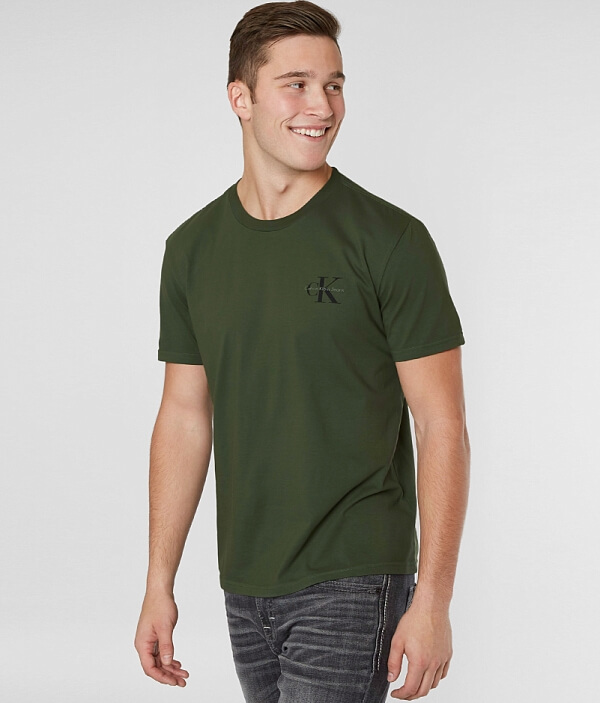 T Shirt Calvin Color Reissue Pop Klein Fw6qPRg0