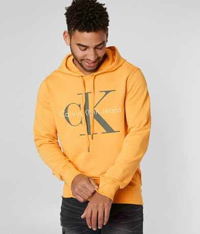 Calvin Klein Hooded Sweatshirt