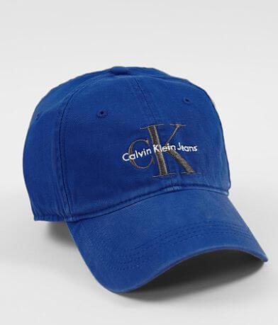 Calvin Klein Color Pop Baseball Hat dfa4d22b70