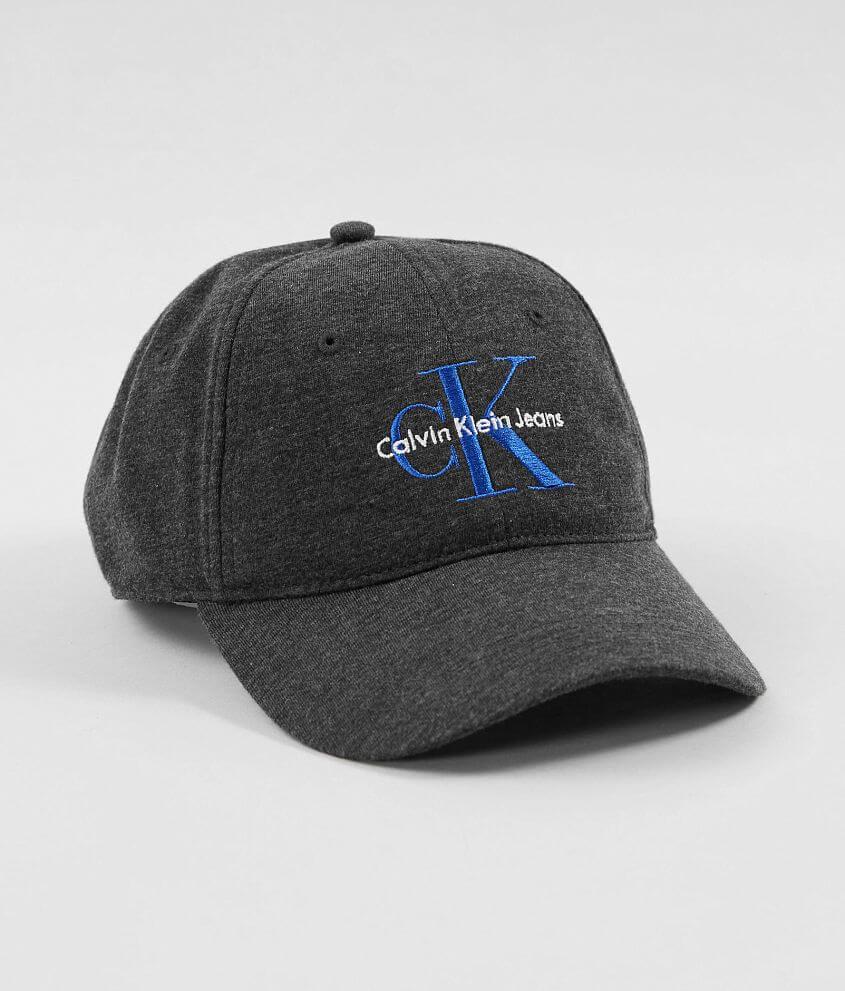 Calvin Klein Heathered Dad Hat - Men s Hats in Periscope Heather ... 71c8bc6e243