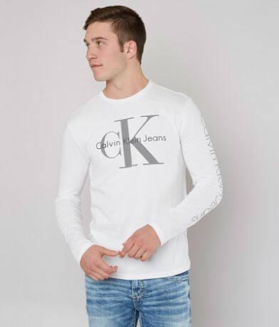Calvin Klein Double Logo T-Shirt