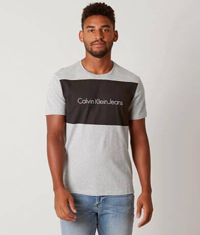 Calvin Klein Heathered T-Shirt