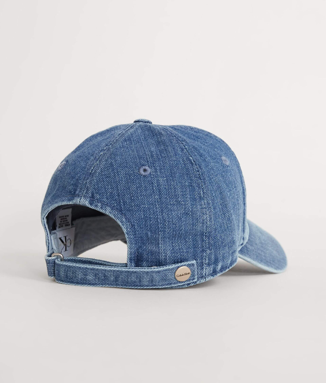 23f21df3ff2 Calvin Klein Denim Hat - Women s Hats in Stone Wash
