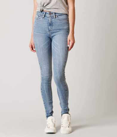 Calvin Klein High Rise Stretch Legging Jean