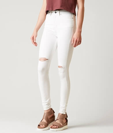 Calvin Klein Jeans High Rise Skinny Jegging