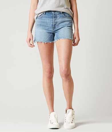 Calvin Klein Jeans High Rise Festival Short