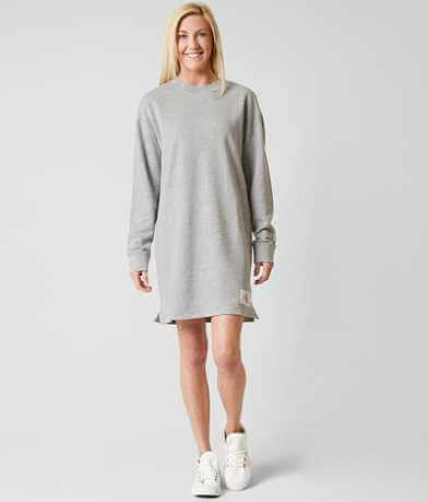 Calvin Klein Jeans Specialty Back Place Dress