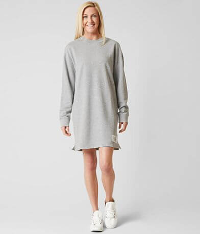 Calvin Klein Specialty Back Place Dress