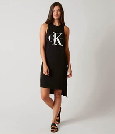 Calvin Klein Jeans Tank Dress