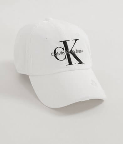 Calvin Klein Jeans Destructed Hat