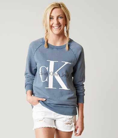 Calvin Klein Jeans Re-Issue Sweatshirt