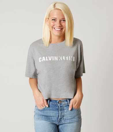 Calvin Klein Jeans Boyfriend T-Shirt