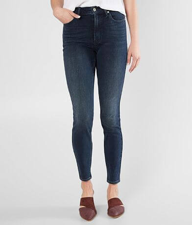 Calvin Klein High Rise Skinny Stretch Jean
