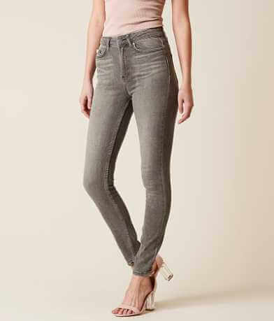 Calvin Klein High Rise Legging Stretch Jean