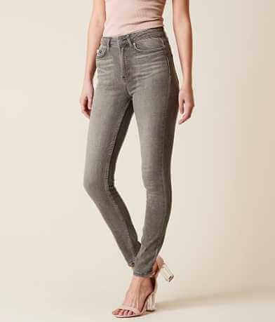 Calvin Klein Jeans High Rise Legging Stretch Jean