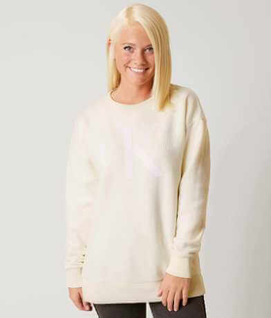 Calvin Klein Jeans Reverse Sweatshirt