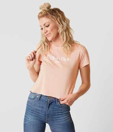 Calvin Klein Jeans Indigo Iconic T-Shirt